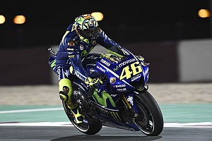 LIVE: Follow the Qatar MotoGP race as it happens