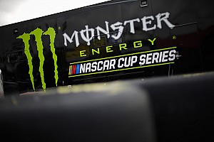 NASCAR Cup Commentary Opinion: NASCAR off to a promising start in Monster Energy era