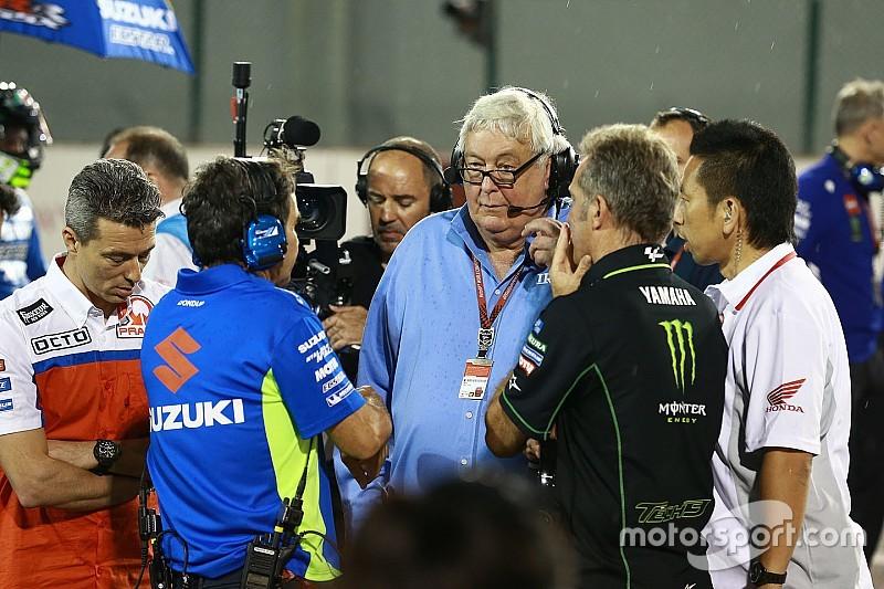 IRTA minta maaf atas citra buruk di MotoGP Qatar