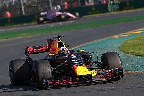 Lack of rear downforce Red Bull's main weakness - Ricciardo