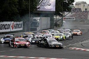 Audi y BMW evaluarán su futuro en DTM tras la salida de Mercedes