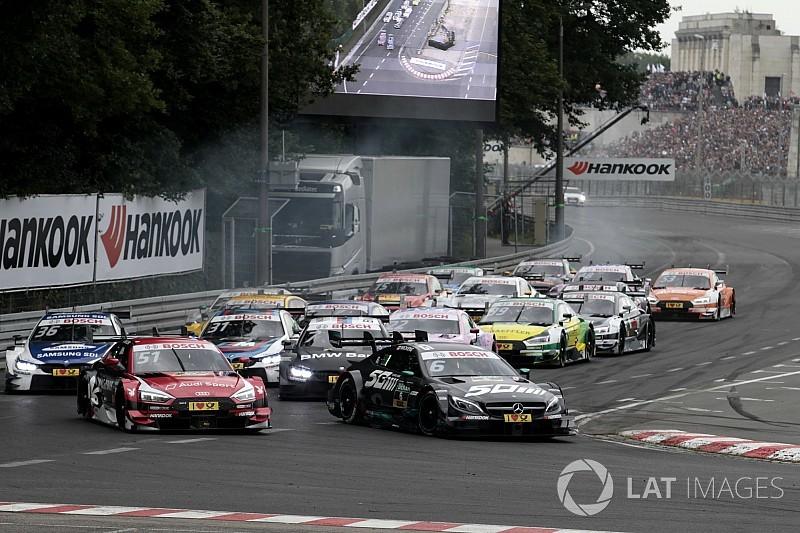Formel E sucht Montreal-Ersatz: Rennen auf dem Norisring?