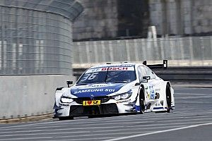 Qualifications 1 - BMW de retour, Maxime Martin en pole
