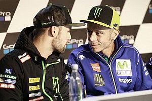 """Rossi lobt Jonas Folger: """"Habe mich sehr für ihn eingesetzt"""""""
