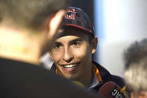 Marquez megvédte Zarcót Rossi kritikáitól