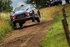 WRC Самое интересное Второе старейшее: герои и антигерои Ралли Польша