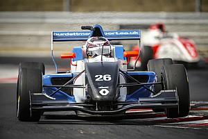 Formula Renault Livefeed LIVE: Perjuangan Presley Martono di FR2.0 Eurocup Hungaroring