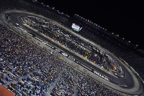 NASCAR Scanner Sounds: Best in-car audio from Bristol night race