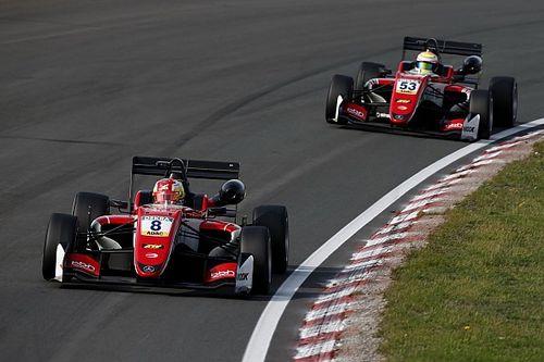 Prema vers le GP3 pour 2018?