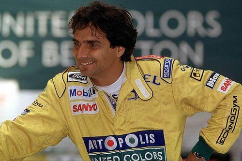 Há 29 anos, Piquet vencia pela última vez na F1; veja os carros do piloto