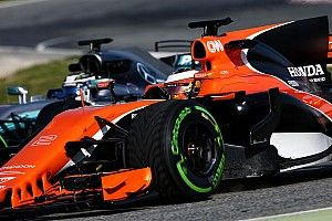 McLaren sounds out Mercedes about F1 engine supply