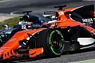 McLaren a sondé Mercedes pour une fourniture moteur