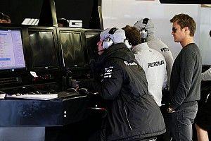 Rosberg no descarta un futuro como jefe de equipo en la F1