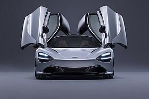 Automotive Nieuws Eindelijk: McLaren presenteert de 720S
