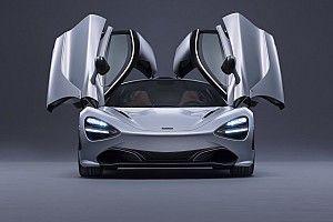 Eindelijk: McLaren presenteert de 720S