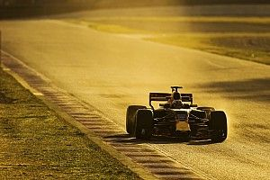 【F1】レッドブル、新車の改善を誓う「メルセデスとの差は0.5秒未満」
