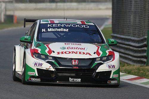 Michelisz: tökéletes autóval akár a dobogóért is harcolhatok!