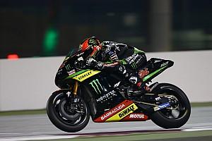 MotoGP Réactions Très en vue à Losail, Folger se sent prêt pour le début de saison