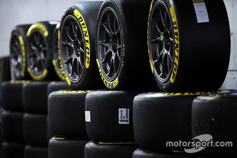 LMP2 in der WEC: Dunlop erwartet harten Kampf mit Michelin