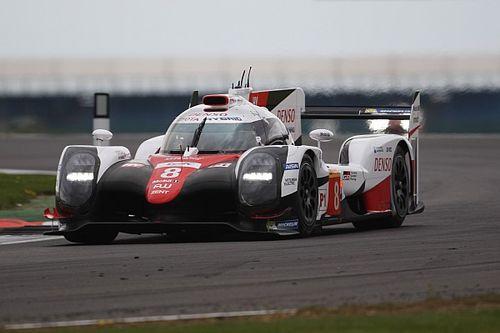 Silverstone, Libere 1: il primo acuto è di Buemi e della Toyota