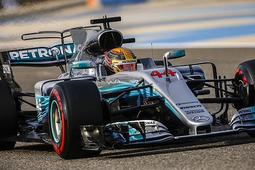 """Mercedes renforce son T-wing, qui résisterait à une """"batte de base-ball""""!"""