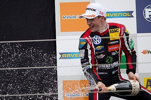 EK F3 Monza: Eriksson wint tweede race, eerste podium Schumacher