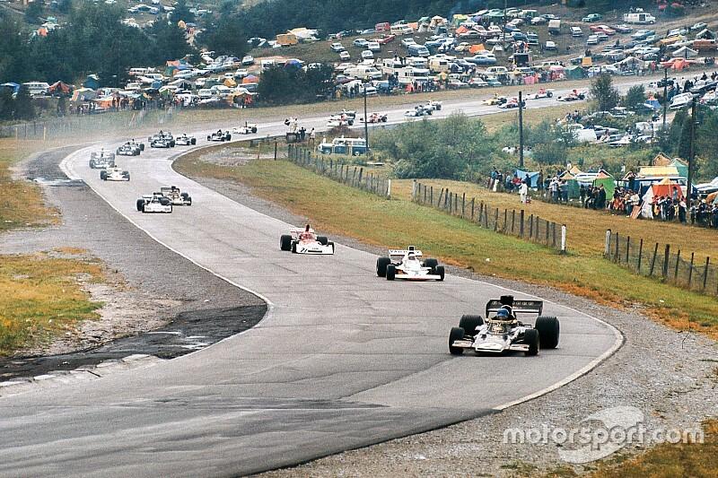 Retro: De intrede van de Safety Car in de Formule 1