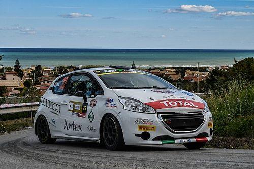 Anche Mattia Vita correrà in ERC Junior U27 nel 2018