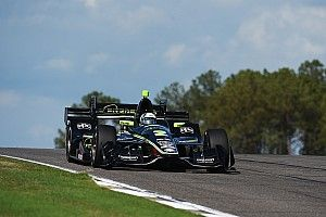 Barber IndyCar: Top 10 quotes after race