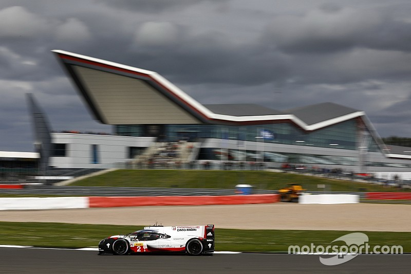 Silverstone could yet feature on 2018/19 WEC calendar