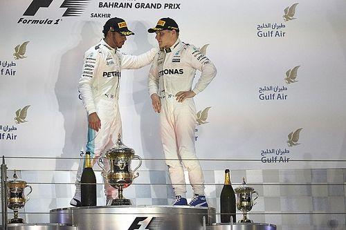 «Пожалуйста, пропусти Льюиса». Лучшее из радиопереговоров в Бахрейне