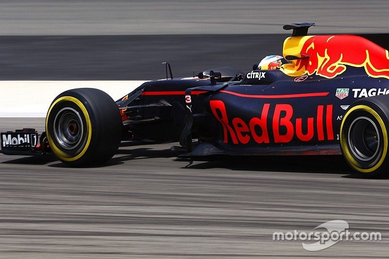 F1 risks losing Red Bull over post-2020 engines - Marko