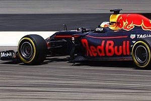 Tes Bahrain: Ricciardo pimpin sesi pagi, Gelael masalah girboks