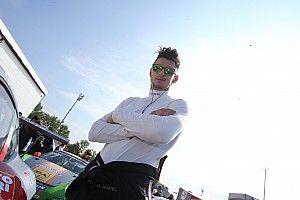 Anche Quaresmini è pronto per Monza!