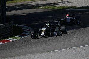 Pole de Joel Eriksson para la segunda carrera de la F3 en Monza
