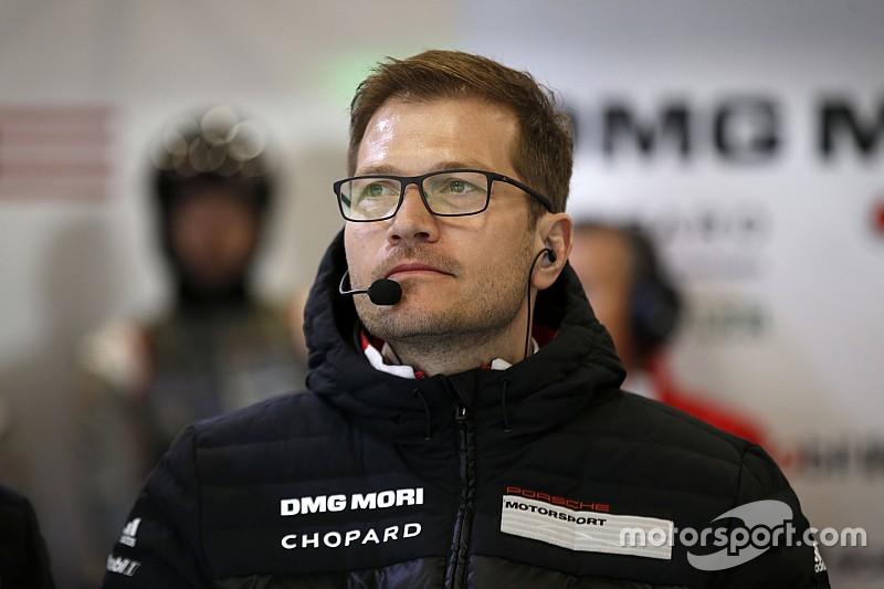 Porsche: Erken şampiyonluk şansı bizi çekingen yapmayacak