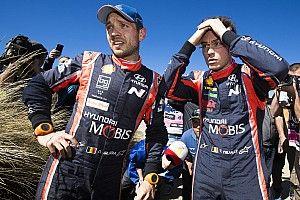 【WRC】0.7秒差で逆転優勝のヌービル「2位のエバンスを讃えたい」