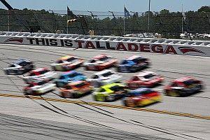 Mailbag: Should NASCAR make changes to plate racing?