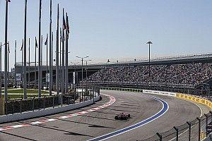 Перес предложил убрать третий поворот трассы в Сочи