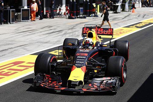 """Ricciardo: """"In gara avrò solo nemici da battere"""""""