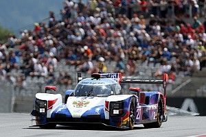 Paul Ricard ELMS: SMP, Dallara'ya ilk zaferini getirdi, Salih podyumda