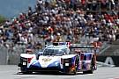 ELMS Dallara décroche sa première victoire en LMP2