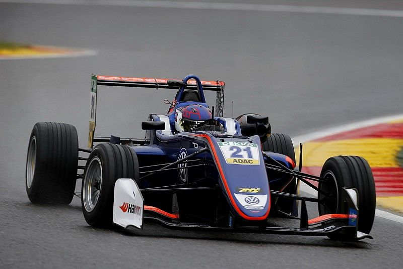Carlin adds Vaidyanathan to F3 line-up