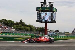 GP Kanada: Ungguli Raikkonen dan Hamilton, Vettel kuasai FP3