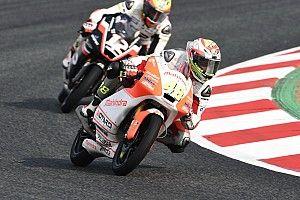 Mahindra to exit Moto3 at end of 2017