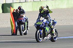 """Rossi: """"Si no me hubieran robado el de 2015, tendría mis 10 mundiales"""""""