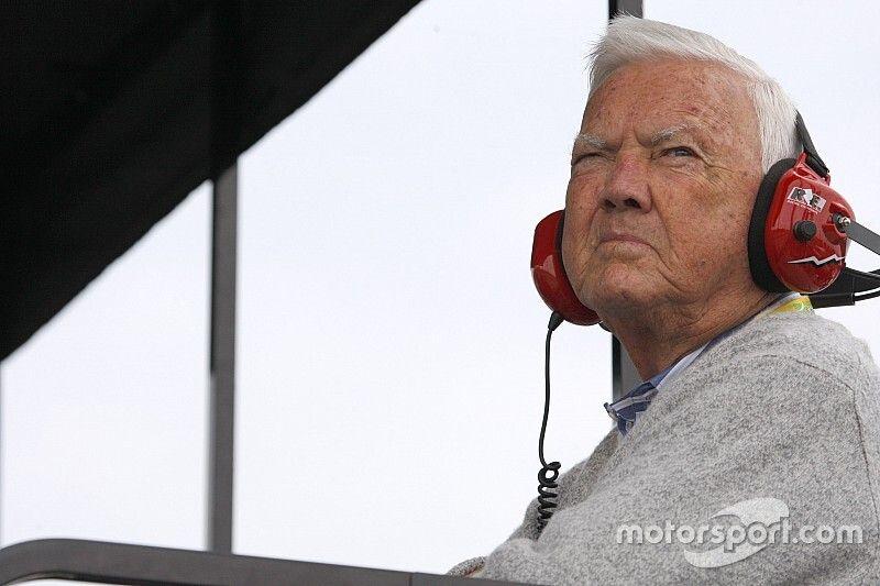 Junior Johnson, leyenda de NASCAR, falleció