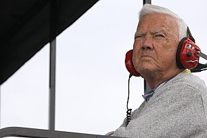 Junior Johnson, leyenda de NASCAR, falleció