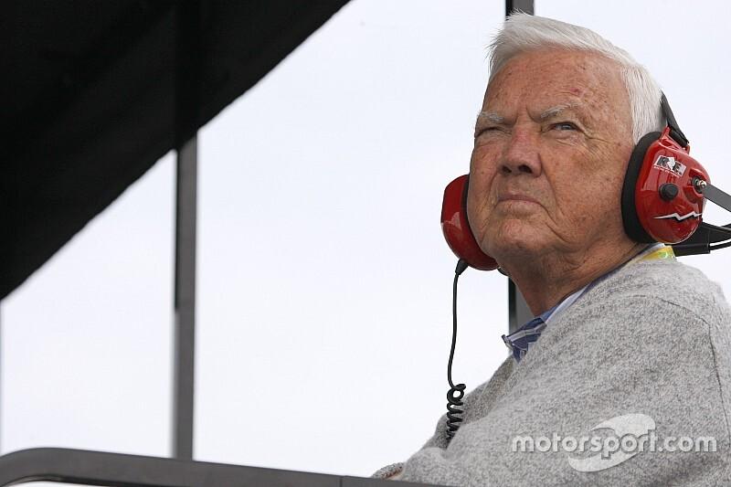 NASCAR Hall of Famer Junior Johnson dies, aged 88
