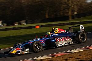 Formula 4 Breaking news Luis Leeds: Red Bull's newest Aussie recruit